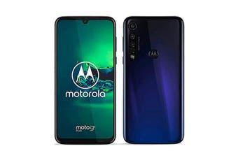 Motorola Moto G8 Plus DS 4GB/64GB (EU Model)- Cosmic Blue