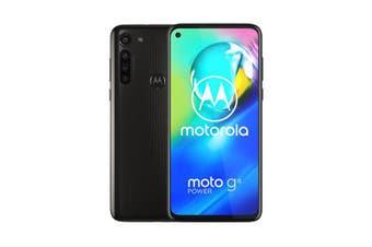 Motorola Moto G8 Power 4GB/64GB Dual SIM [EU Model]- Black