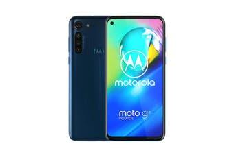 Motorola Moto G8 Power 4GB/64GB Dual SIM [EU Model]- Blue