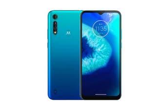Motorola Moto G8 Power Lite 4GB/64GB Dual SIM [EU Model]- Arctic Blue