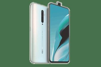 Oppo Reno2 Z Dual-SIM 8GB/128GB 4G LTE - Sky White
