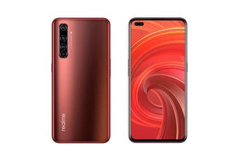 Realme X50 Pro 5G 12/256GB Red