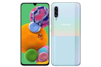 Samsung Galaxy A90 8GB/128GB 5G- White