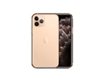 Apple iPhone 11 Pro Max 64GB 4G LTE - Gold