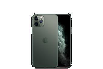 Apple iPhone 11 Pro Max 64GB 4G LTE - Green