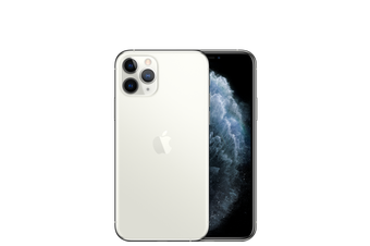Apple iPhone 11 Pro Max 64GB 4G LTE - Silver