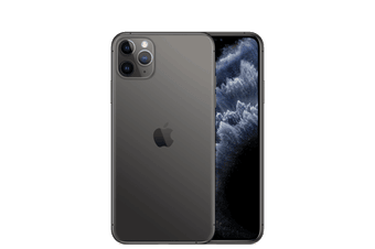 Apple iPhone 11 Pro Max 64GB 4G LTE - Space Grey