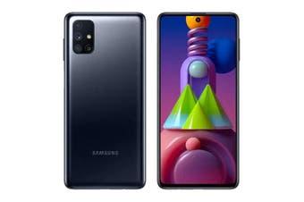 Samsung Galaxy M51 128GB 8GB RAM [Brand New, Dual SIM, International Model] - Black
