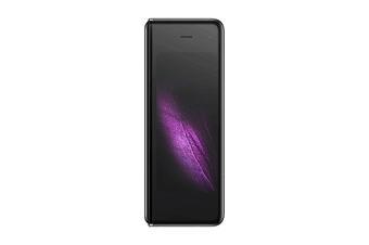 Samsung Galaxy Fold 5G 12GB/512GB - Cosmos Black