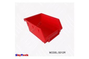Plastic Storage Containers Storage Bin Organizer PK012
