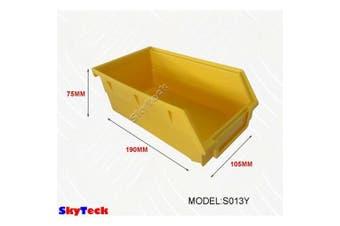 Plastic Storage Containers Storage Bin Organizer PK013Y