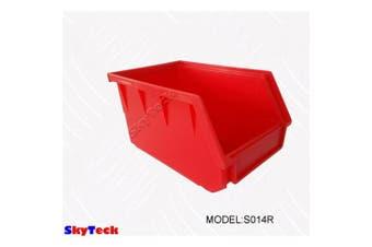 Plastic Storage Containers Storage Bin Organizer PK014