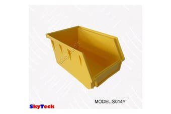 Plastic Storage Containers Storage Bin Organizer PK014Y