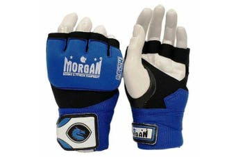 Morgan Gel Injected Hand Wraps For Boxing Mma Thai Kickboxing