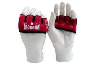 Morgan Gel Knuckle Guard - Hand Protection MMA Muay Thai Boxing