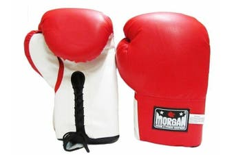 Morgan Jumbo/Carnival Boxing Gloves