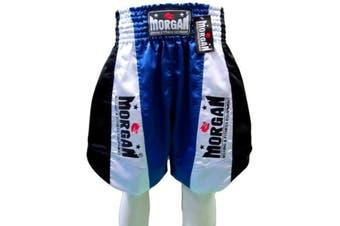 Morgan Elite Boxing Shorts