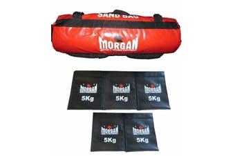 Morgan Sand Bag (25Kg)