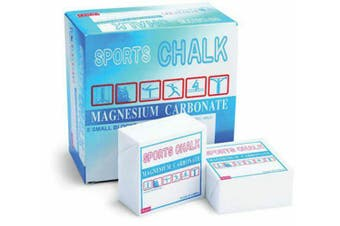 Morgan Magnesium Carbonate Sports Chalk (8Pcs)