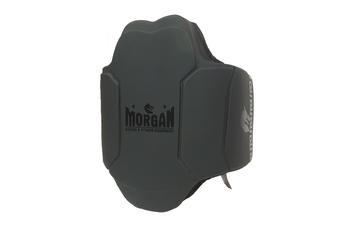 Morgan B2 Coaches Chest & Body Protector