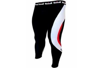 Morgan Compression Wear - Long Pants