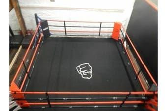 Morgan Custom Floor Boxing Ring (4M-7M)