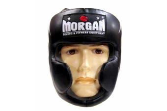 Morgan V2 Endurance Full Face Head Guard