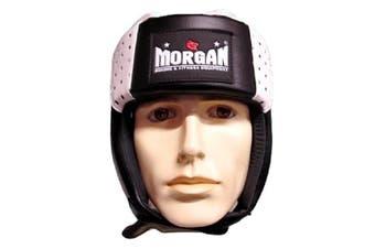 Morgan V2 Classic Open Face Head Guard