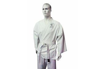 Yamasaki Pro White Karate Uniform (10Oz)