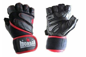 Morgan Elite Weight Lifting & Cross Training Gloves