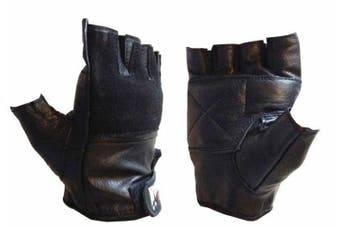 Morgan Weight & Speed Gloves [X Large]