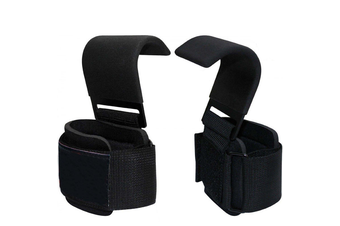Morgan Elite Lifting Straps