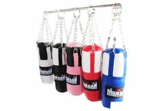 Morgan Mini Punch Bags