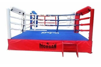Morgan Custom Raised Boxing Ring (5M-7M)