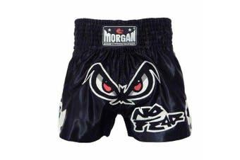 Morgan Fearless Muay Thai Shorts