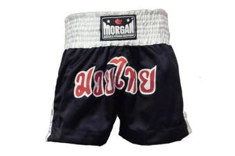 Morgan Muay Thai Shorts - Original