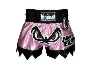 Morgan Muay Thai Shorts - Fearless Girls