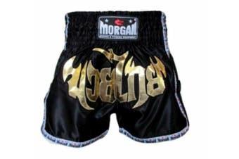 Morgan Lumpinee Ready Muay Thai Shorts