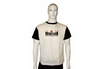 Morgan T-Shirt  -  White