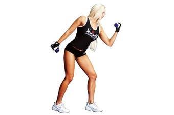Morgan Ladies Training Singlet - Dryfit Lycra