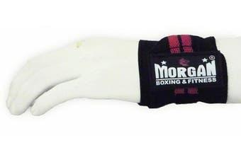 Morgan Elasticated Wrist Guard - (Pair)