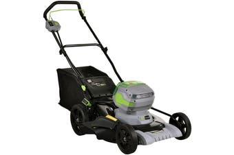 Neovolta 60V Cordless Lawn Mower Bare Unit Li-Ion Battery Powered Grass Garden