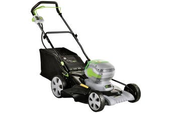Neovolta 60V Cordless Self Propelled Lawn Mower Bare Unit Li-Ion Battery Powered Grass