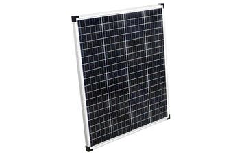 Acemor 12V 160W Solar Panel Kit Mono Power Camping Caravan Battery Charge USB