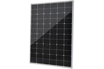 Acemor 12V 300W Solar Panel Kit Mono Power Camping Caravan Battery Charge USB