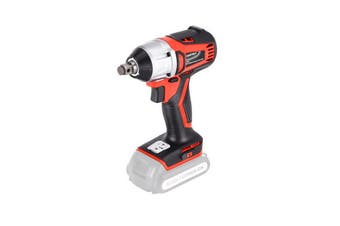 Matrix Power Tools 20V Cordless Brushless Impact Wrench Skin Only NO Battery Charger