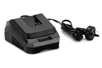 Matrix 20V Platform Charger 1.5A for Garden Power Tools