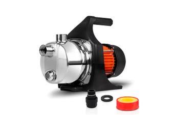 800W Stainless Steel Garden Water Pump