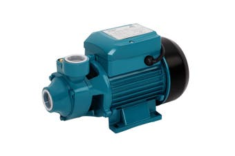Electric Clean Water Pump 370W Qb60 for Pool Pond Pumping Garden Sprinkling Farm Irrigation Cleaning Home Washing