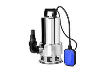 1800W Submersible Water Pump